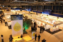 World Olive Oil Exhibition. (photo: )