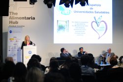 Congreso Dieta Mediterránea 2014. (photo:                                 )