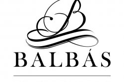Nuevo log de Bodegas Balbás. (photo: )