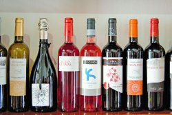Los vinos representativos de la D.O.P. Utiel-Requena. (photo: )