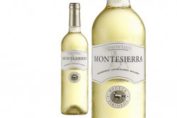 Montesierra Blanco 2014. Bodega Pirineos. (photo: )