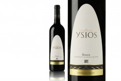 Ysios Reserva 2008. (photo: )
