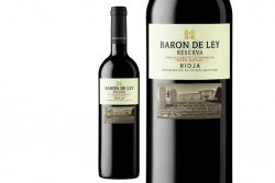 Barón de Ley Reserva 2010. (photo: )