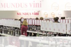 Mundus Vini. (photo: )