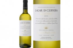 Lagar de Cervera Albariño 2014. (photo: )