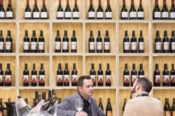 Intervin espera reunir a más de 700 bodegas. (photo: )