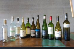 Vinos catados en una edición del curso WSET Nivel 1 con TheWinePlace.es (photo: )