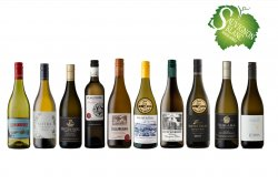El Top 10 del FNB Sauvignon Blanc. (photo: )
