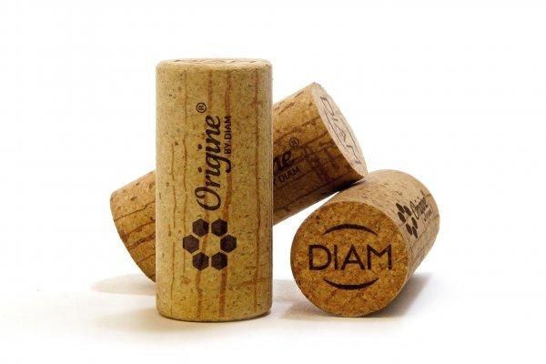 Origine by Diam®, en un principio, se utilizará en los tapones Diam 10 y Diam 30. (photo: )